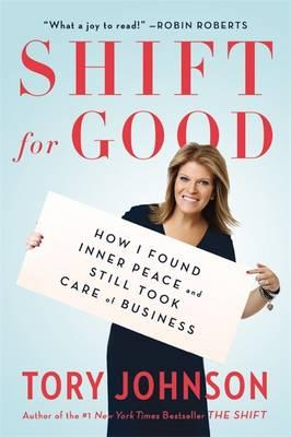 Shift For Good (BOK)