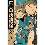 Log Horizon (Novel) (BOK)