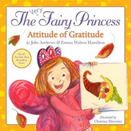 Produktbilde for Very Fairy Princess: Attitude of Gratitude (BOK)