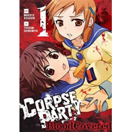 Corpse Party: Blood Covered, Vol. 1 (BOK)