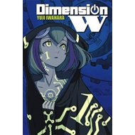 Dimension W, Vol. 1 (BOK)