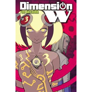 Dimension W, Vol. 3 (BOK)