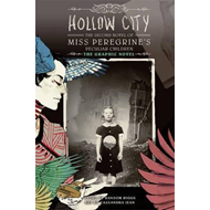 Hollow City: The Graphic Novel (BOK)