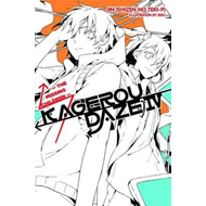 Kagerou Daze, Vol. 4 (light novel) (BOK)