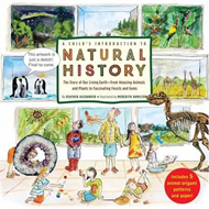 Child's Introduction to Natural History (BOK)