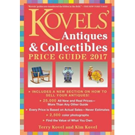 Kovels' Antiques and Collectibles Price Guide 2017 (BOK)