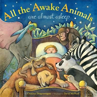 All the Awake Animals are Almost Asleep (BOK)