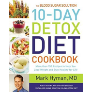 Blood Sugar Solution 10-Day Detox Diet Cookbook (BOK)