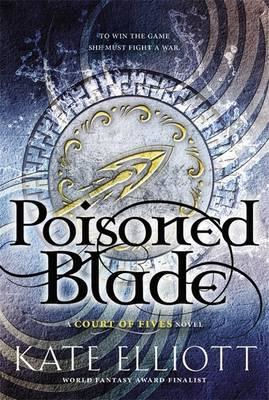 Poisoned Blade (BOK)