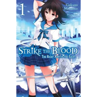 Strike the Blood (BOK)