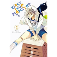 First Love Monster (BOK)