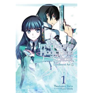 Irregular at Magic High School, Vol. 1 (light novel) (BOK)