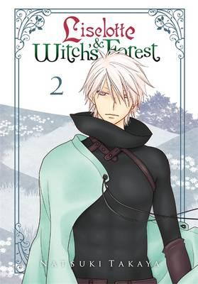 Liselotte & Witch's Forest, Vol. 2 (BOK)