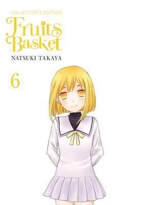 Fruits Basket Collector's Edition, Vol. 6 (BOK)