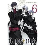 Bloody Cross (BOK)