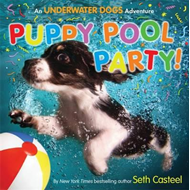 Puppy Pool Party! (BOK)