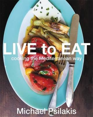 Live To Eat (BOK)