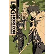 Log Horizon (BOK)