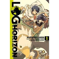 Log Horizon (Manga) (BOK)