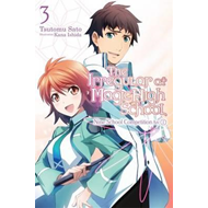 Irregular at Magic High School, Vol. 3 (light novel) (BOK)