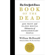 New York Times Book Of The Dead (BOK)