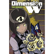 Dimension W, Vol. 4 (BOK)