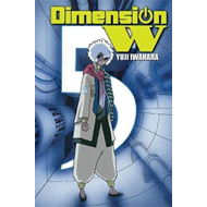 Dimension W, Vol. 5 (BOK)