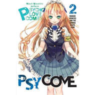 Psycome, Vol. 2 (light novel) (BOK)