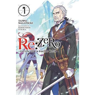 re:Zero Starting Life in Another World, Vol. 7 (light novel) (BOK)
