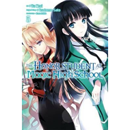 Honor Student at Magic High School, Vol. 5 (BOK)