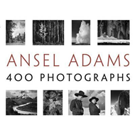 Ansel Adams' 400 Photographs (BOK)