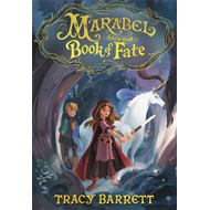 Marabel and the Book of Fate (BOK)