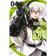 Aoharu X Machinegun, Vol. 4 (BOK)