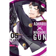 Aoharu X Machinegun, Vol. 5 (BOK)