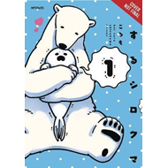 Polar Bear in Love Vol. 1 (BOK)