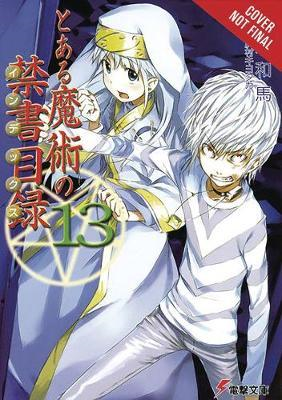 Certain Magical Index, Vol. 13 (BOK)