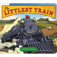 Littlest Train (BOK)