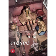 Erased, Vol. 2 (BOK)