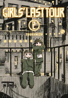 Girls' Last Tour, Vol. 2 (BOK)