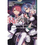 Re:ZERO -Starting Life in Another World-, Chapter 2: A Week (BOK)
