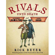 Rivals Unto Death (BOK)