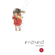 Erased, Vol. 1 (BOK)