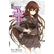 Produktbilde for The Empty Box and Zeroth Maria, Vol. 2 (light novel) (BOK)