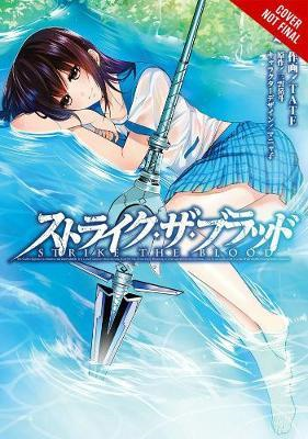 Strike the Blood, Vol. 8 (manga) (BOK)