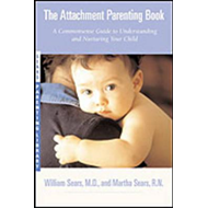 Attachment Parenting Book (BOK)