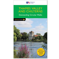 Thames Valley & Chilterns (BOK)