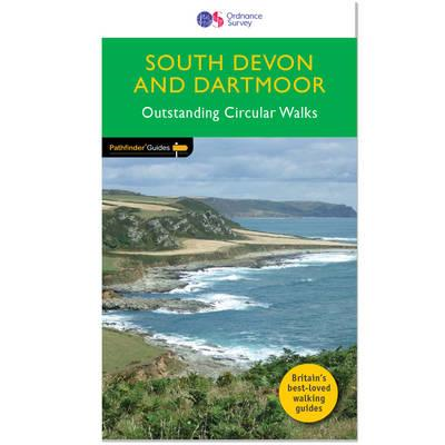 South Devon & Dartmoor (BOK)