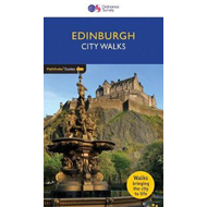 City Walks Edinburgh (BOK)