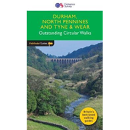 DURHAM, NORTH PENNINES & TYNE AND WEAR (BOK)