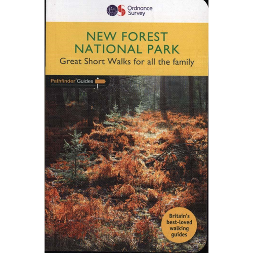 New Forest National Park (BOK)